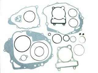 Complete Full Engine Gasket Set YFM250 Bear Tracker 1999-04 Kit - Outlaw Racing OR3644
