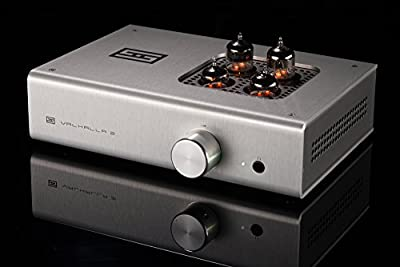 Valhalla 2 Headphone Amplifier