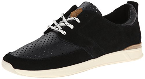 Reef Rover Low Lx Shoes - Black