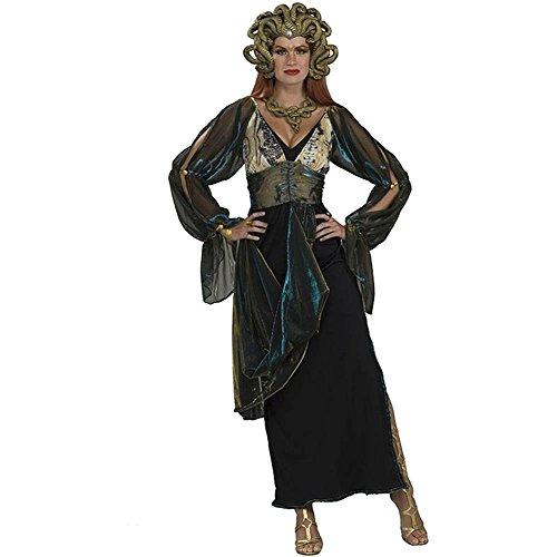 Medusa Greek Goddess Costume