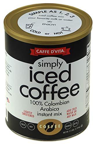 Caffe D