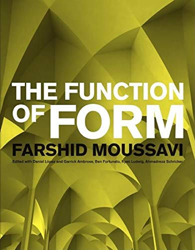 Download The Function of Form: Second Edition by  PDF Free