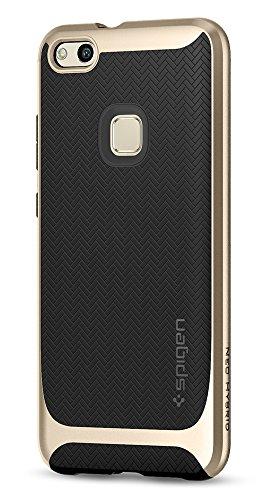 size 40 36371 e0903 Spigen Neo Hybrid Huawei P10 Lite Case with Flexible Inner - Import It All