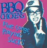 Fine Songs,Playing Sucks