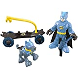 Fisher-Price Imaginext DC Super Friends Batman