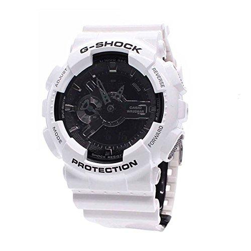 Price comparison product image GA-110GW-7ADR Casio Wristwatch