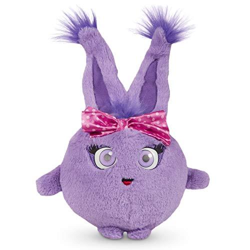 Sunny Bunnies Bunny Blabbers - Iris Toy, Purple, 9