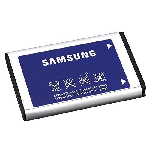 - Samsung Convoy 2 U660/ Convey U640 Standard Battery OEM AB663450GZ (Bulk Packaging)