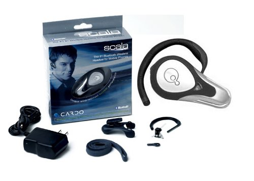 - Cardo Scala 500 Bluetooth Headset LX550 VX9900 VX8600