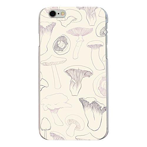 """Disagu SF-sdi-4337_1189#zub_cc6149 Design Schutzhülle für Apple iPhone 6S Plus - Motiv """"Pilze 01"""""""