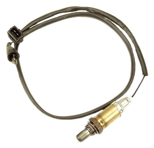 Bosch 13957 Oxygen Sensor, Original Equipment (Alfa Romeo, Audi, Ferrari, Hyundai, Saab, Volkswagen, Volvo) (Audi 90 Quattro Oxygen Sensor)