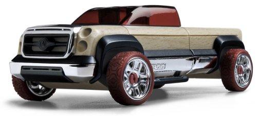Trousselier Automoblox Mini T900 Truck Rouge