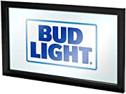 Trademark Games AB1500-BL Bud Light Deluxe Mirror (15 X 26-Inch)