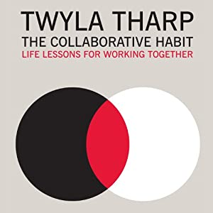 The Collaborative Habit Audiobook