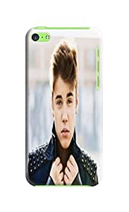 3 packs tpu rubber case combo campatible with phone iphone 5c of Justin Bieber in Fashion E-Mall