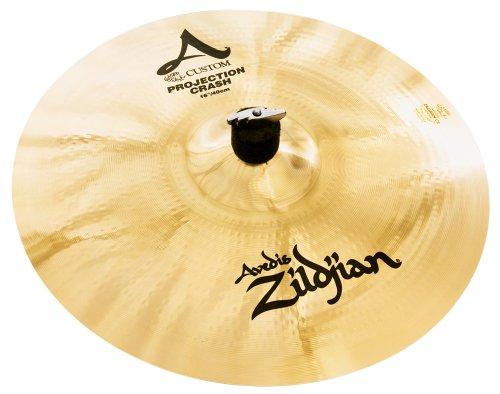 Zildjian A Custom 16