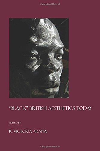 Black British Aesthetics Today