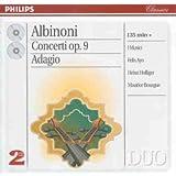 Duo - Albinoni (Concerti)