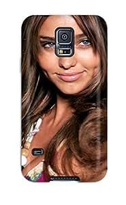 Excellent Design Miranda Kerr Phone Case For Galaxy S5 Premium Tpu Case