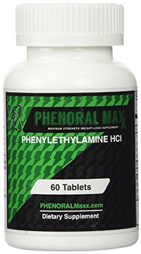 Cheap Phenoral Maxx Maximum Strength Weight Loss Diet Pill for Appetite Suppressant and Energy Boost Your Metabolism While Eating Less 60 Tablets