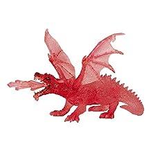 Papo Ruby Dragon