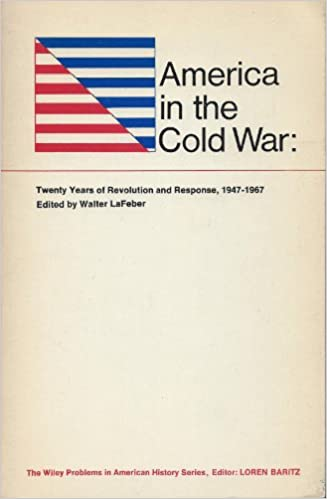 The Cold War Era (Problems in American History)