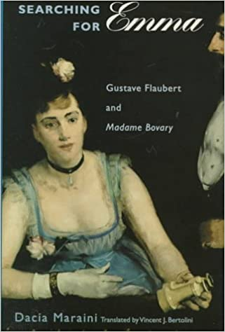 feminism in madame bovary