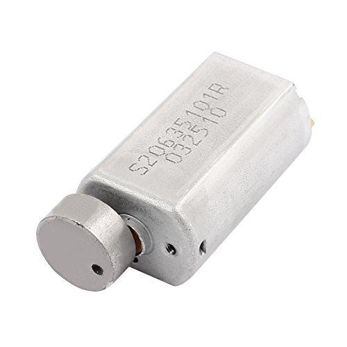 電気玩具用DealMux DC 1.5-6V 22400RPM大きなトルク強力な磁石微振動DCモーター