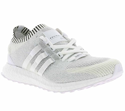 Adidas Schuhe EQT Support Ultra Primeknit Vintage White-footwear White-core Black (Bb1242)