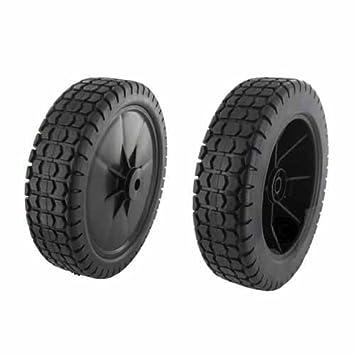 Una rueda para cortacésped Kynast: Amazon.es: Bricolaje y ...