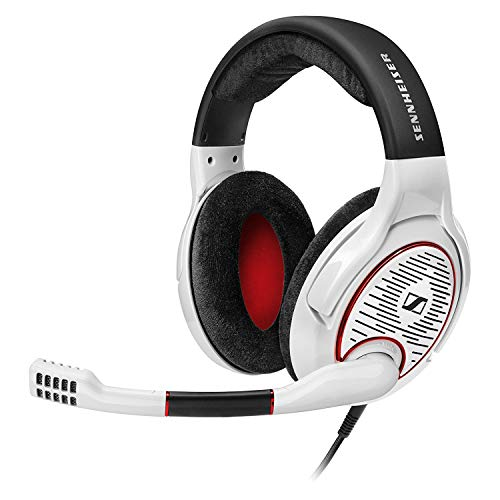Sennheiser GAME ONE Gaming Headset - White