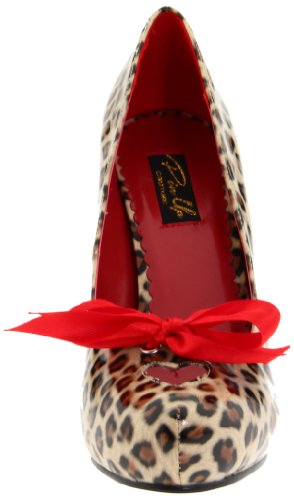 Plateau 35 Talon 42 5 Hauts Mini Sexy 06 uk us eu damen Retro Couture Chaussures Femmes 35 Pinup Us Cutiepie Escarpins 2 gSwvvT