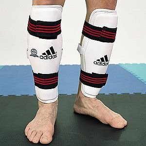 Adidas WTF TaeKwonDo Forearm Protector - Medium