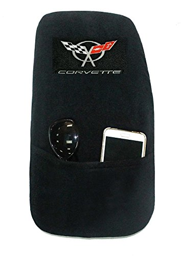 c5 center console - 7