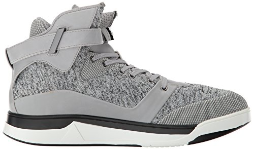 Sneaker Men's Webber Grey GUESS Fabric qApFznw