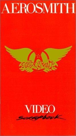 Aerosmith Video Scrapbook -