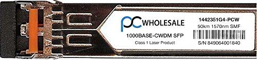1442351G4 - Adtran Compatible 1000BASE-CWDM 1570nm...