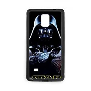 SamSung Galaxy Note4 phone cases Black Star Wars fashion cell phone cases ITRO8368975