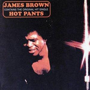 Hot Pants - 4054 Rb