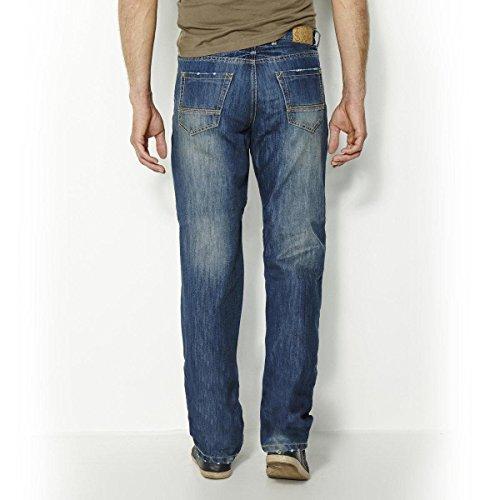 Castaluna Jeans Uomo Forti Regular Taglie Stone Men Used For g4gaqvZ