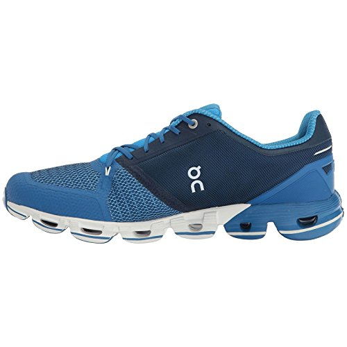 On Running - Cloudflyer Blue / White M 7.5 MG6918Lc1g