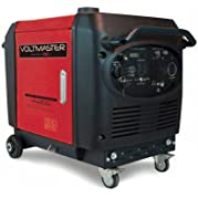 Voltmaster 4300W Inverter Generator