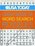 img - for USA Today Giant Book of Word Search Puzzles book / textbook / text book