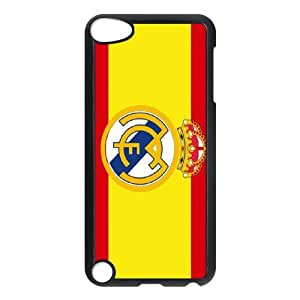 iPod Touch 5 Phone Case Real Madrid OZ92016