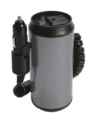 Clore Automotive SOLAR PI1500 X 150-Watt Power Inverter with USB Port