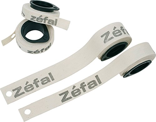 Zefal bicycle rim tape 13mm wide 1 roll by Zefal