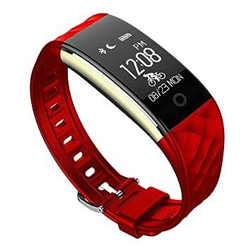 Frecuencia Cardíaca Fitness Reloj de pulsera, S2 resistente al ...