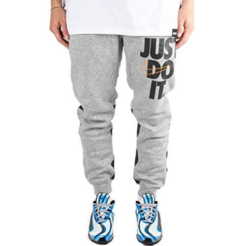 Survêtement Pantalon Gris Pour anthracite Nike De Hbr Jogger Homme zfFav 6ed32e62792