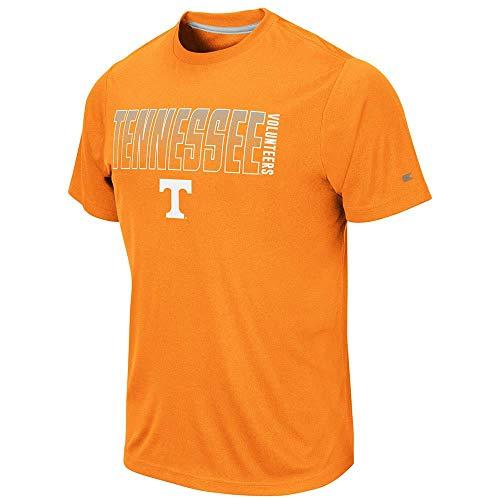Mens Tennessee Volunteers Hamilton Short Sleeve Tee Shirt - L ()