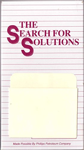 the-search-for-solutions-educational-video